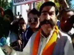 #BJPCountsCondoms Trended. Furious Amit Shah Summons Gyandev Ahuja