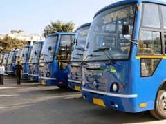 Bus Hijacked In Karnataka To Recover Loan Money, Four Arrested
