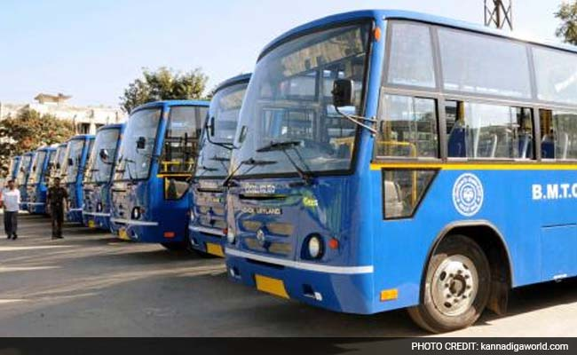 Kerala-bound bus 'hijacked' near Bengaluru, passengers rescued by police