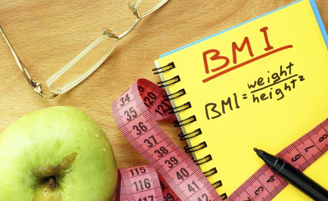 BMI Plays Significant Role In Progression Of Multiple Sclerosis: Study