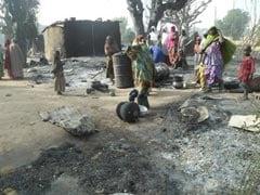 बोको हराम ने नाइजीरिया में बच्चों को जिंदा जलाया, ताजा हमले में 86 लोगों की मौत