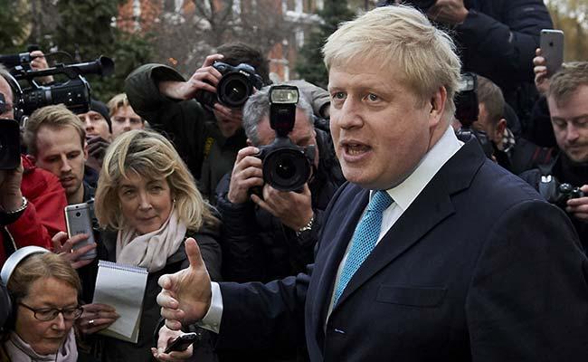 No Rush To Leave EU, Says Boris Johnson On Brexit