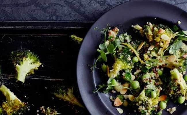 Eating Broccoli Thrice A Week Lowers Liver Cancer Risk