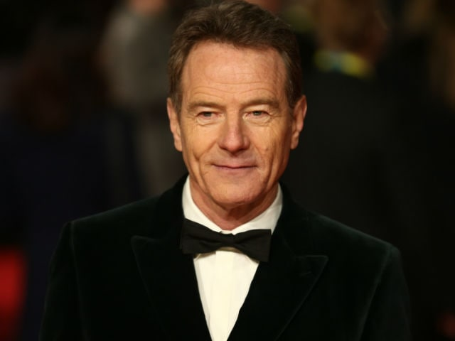 Oscars 2016: Trumbo Actor Bryan Cranston 'Never Expected' Nomination
