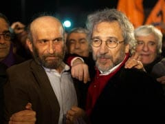 2 Opposition Journalists Jailed In Turkey Press Freedom Trial: Report