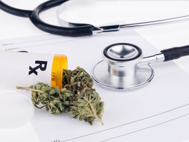 Now cannabis drugs will be used In Cancer Disease