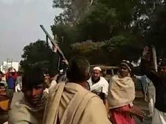 Haryana Bans Weapons, Celebratory Firing At Weddings