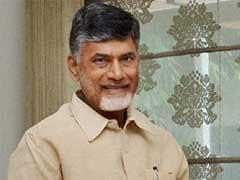 Continue To Push 'Operation Akarsh', Exhorts Andhra Pradesh Chief Minister Chandrababu Naidu