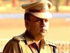 चेन्नई : वरिष्ठ आईपीएस अफसर का शव ऑफिसर्स मेस में मिला