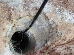 2-Year-Old Boy Falls In Borewell in Rajasthan's Sikar, Dies