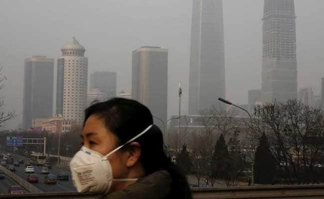 Air Quality Of Chinese Cities Improves In First Half Of 2016