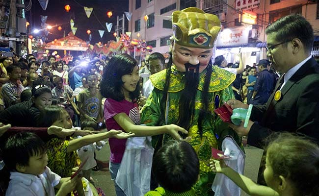 What The Year Of The Monkey Could Mean For Your Finances