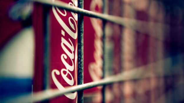PepsiCo and Coca Cola to Launch More Fruit Based Fizzy Drinks
