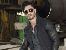 Vidyut Jamwal Says <I>Commando 2</i> is 'Better' in a Lot of Ways