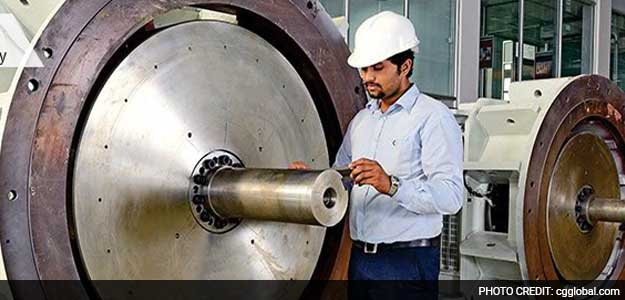Why Crompton Greaves Shares Crashed Nearly 30%