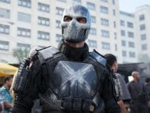 First Look of <i>Captain America: Civil War</i> Villain Released