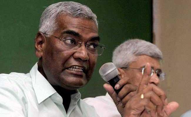 BJP Slams Left For Attending Chinese Embassy Event, D Raja Hits Back