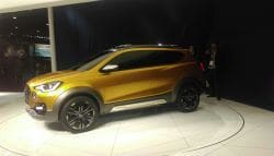 Datsun Go-Cross 2023 Price in India, Launch Date, Review ...