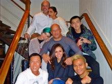 Inside Deepika Padukone's 'Family' Dinner With Vin Diesel on <I>xXx</i> Sets
