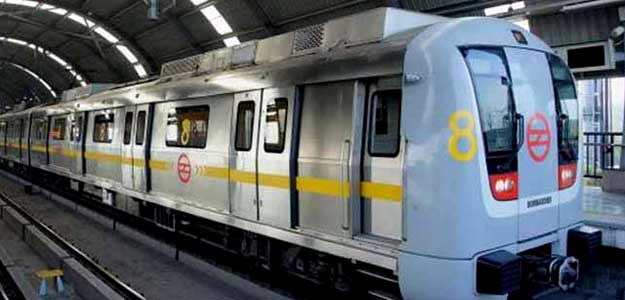 Ban Commuters From Carrying Matchboxes, Lighters: Delhi Government To DMRC