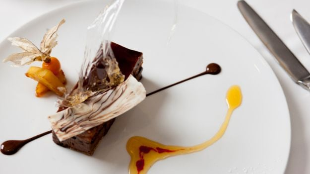Experimental Chefs Create Stunning Desserts Like Never Before