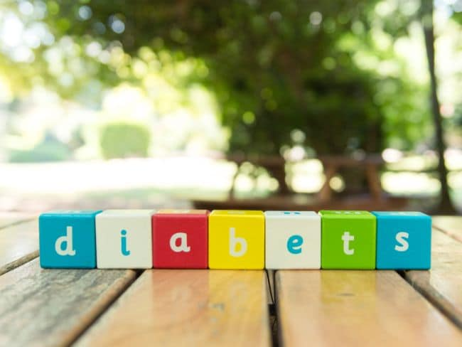 diabetes : Keep Up Healthy Eating This Winter
