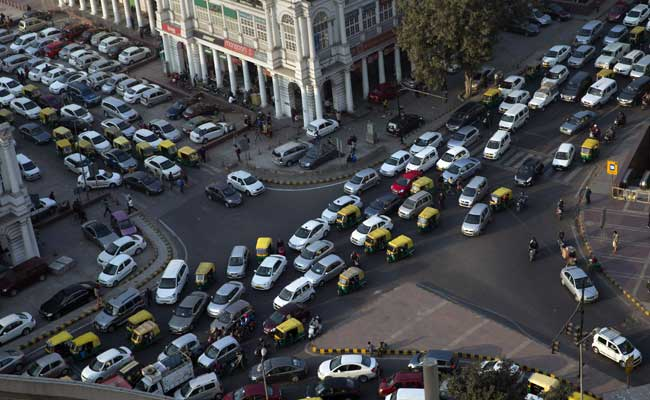 Diesel Car Ban in Delhi: Supreme Court May Lift Ban After Payment of Green Cess