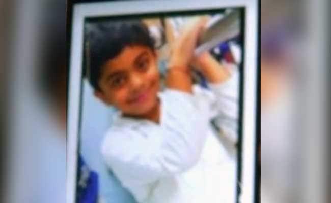 दिल्ली : दिव्यांश की मौत के मामले में स्कूल की बड़ी लापरवाही
