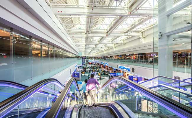 Indian Man, Caught Stealing 2 Mangoes At Dubai Airport, To Be Deported