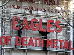 Paris Attack Survivors Open Up Ahead Of Tribute Concert