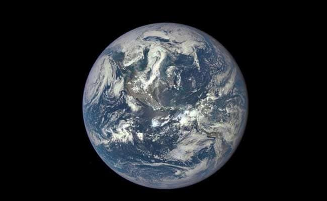 New Space Rock To Reveal Origin Of Life On Earth