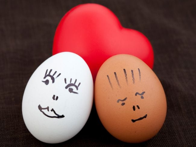 For Healthy Heart, Eat Eggs Sunda To Monday