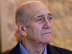 रिश्वतखोरी और जालसाजी के दोषी इजरायल के पूर्व प्रधानमंत्री ओल्मर्ट को भेजा गया जेल