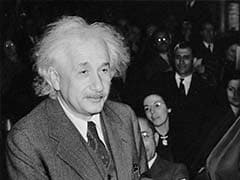 Albert Einstein's Letter To Wife, Sons Auctioned For USD 21,000