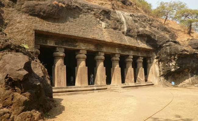 'Powerless' Elephanta Island To Get Electricity From Independence Day