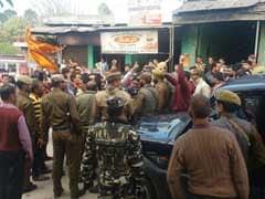 Independent Legislator Engineer Rashid Allegedly Attacked In Jammu And Kashmir