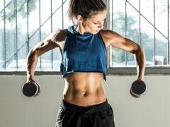 Millennials Flock to High-Intensity Workouts - And Hip Pain Follows