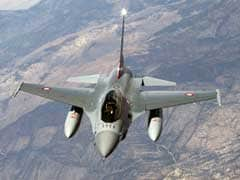 F-16 Production Can Make India Fighter Jet Export Hub: Lockheed Martin