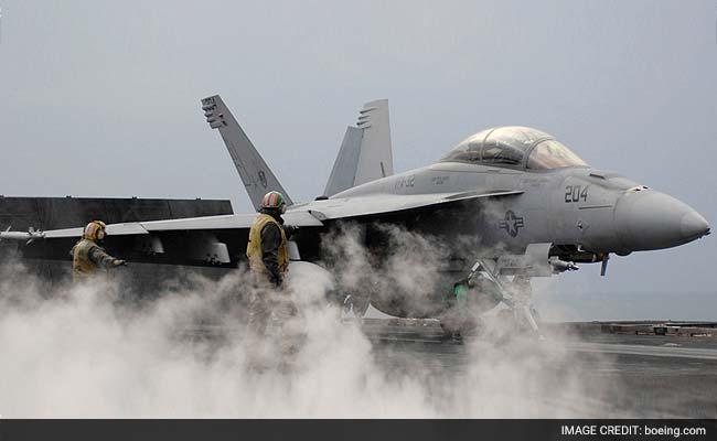 Boeing's Message To PM Modi: Remember We're 97 Billion Dollars Big