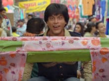 Shah Rukh Khan's Fans are an 'Integral Part' of <I>Fan</i>