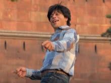 Shah Rukh Khan Explains the Difficulties of Filming <I>Fan</i>