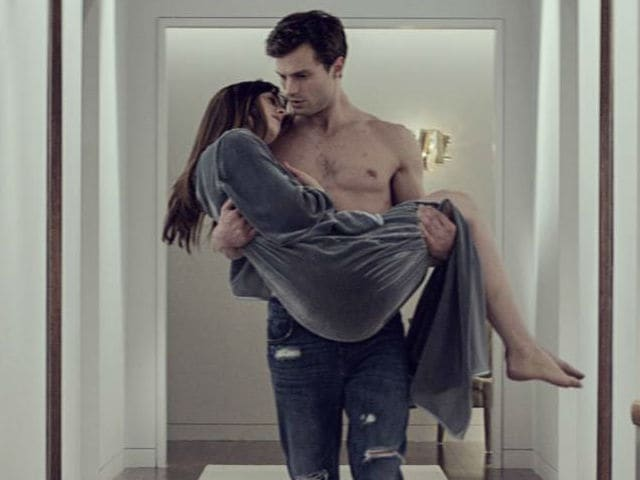 Golden Raspberry Awards: Fifty Shades of Grey Named Worst Film