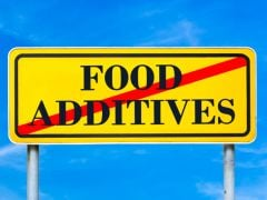 Beware: 9 Dangerous Additives That May Be Lurking in The Food You Buy