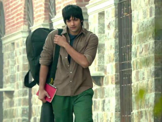 What Ali Fazal Has to Say About Fukrey Sequel