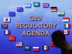 G20 Will Use All Policy Tools To Lift Growth As Brexit Weighs