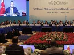 G20 to Say World Needs to Look Beyond Ultra-Easy Policy for Growth