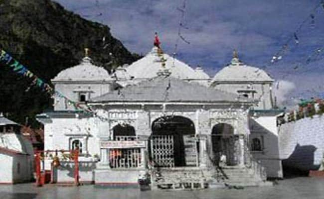 Akshaya Tritiya 2019: अक्षय तृतीया के दिन खुलेंगे गंगोत्री और यमुनोत्री मंदिर के कपाट, श्रद्धालु यात्रा के लिए तैयार