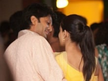 'Forever is a Long Time.' Genelia and Riteish Make it Beautiful