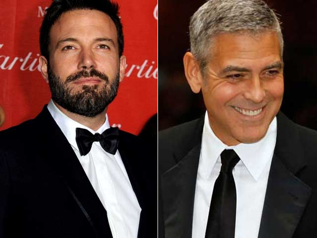 Ben Affleck Cannot Repeat the Batman Advice George Clooney Gave Him