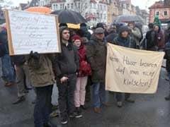 German Parliament Approves Tougher Asylum Rules